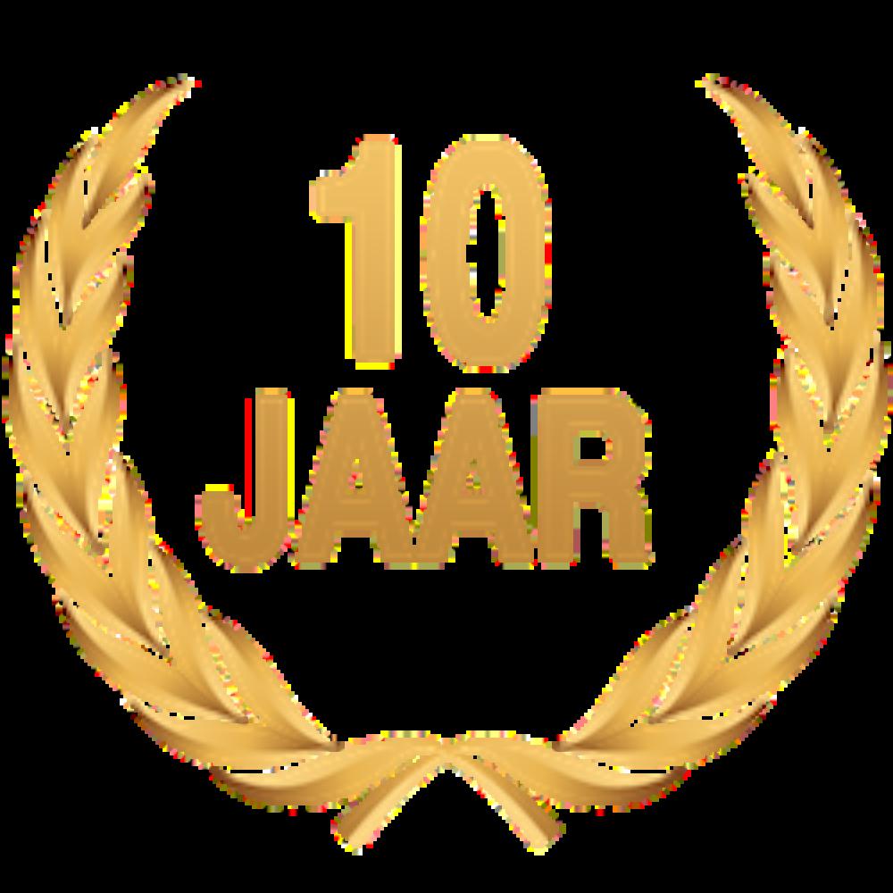 10 jaar cropped 10 jaar jubileum.png | Hof van Baarle 10 jaar